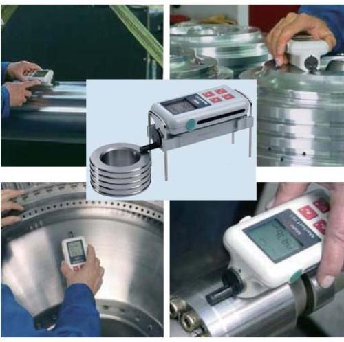 检测仪器 Testing instrument