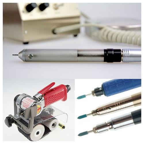 气动工具 Pneumatic Tools