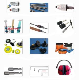 配件五金 Accessories & Hardware